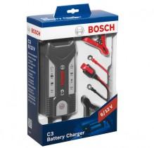 Зарядно устройство BOSCH C3