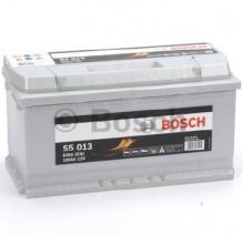 Акумулатор BOSCH Silver S5 100Ah