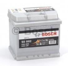 Акумулатор BOSCH Silver S5 54Ah