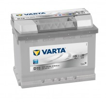Акумулатор VARTA Silver Dinamic 63Ah