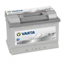 Акумулатор VARTA Silver Dinamic 77Ah