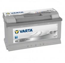 Акумулатор VARTA Silver Dinamic 100Ah