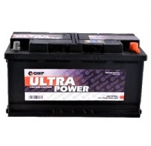 Акумулатор QWP ULTRA POWER 60Ah